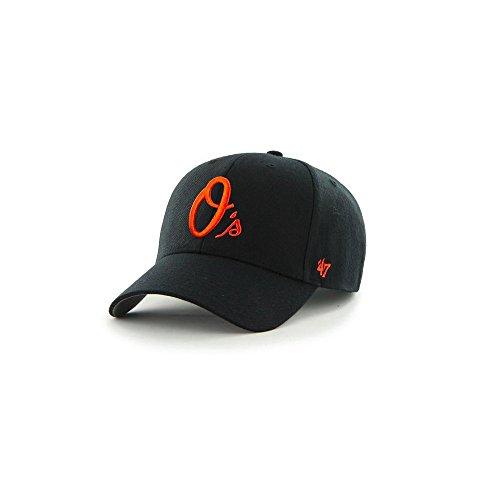 '47 MLB Baltimore Orioles '47 MVP Cap (Baltimore Orioles Cap)