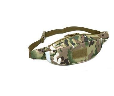 Zll/Outdoor Personal Taschen Running Herren und Frauen reiten Pocket Tactical Brust für Casual Reise Camo Handtaschen CP