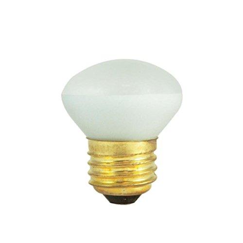 Basis Reflektor Flutlicht (25Watt-R14Short Neck-Reflektor Flutlicht-120Volt, Medium/Standard-Basis-Licht-bulbrite200025, 25R14/10, 25.0watts, 120.0 volts)