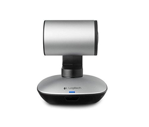 Bild 2: Logitech PTZ Pro Kamera (1080p) Videokonferenzsystem