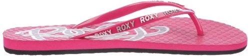 Infradito Rosa neon Donna Berry Roxy Corpo 0Pw1Fx5