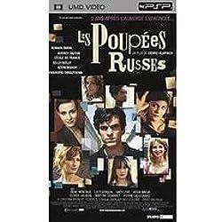 Les Poupées russes (UMD pour PSP)