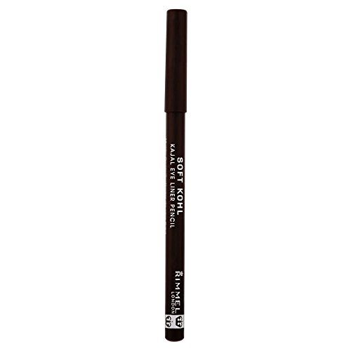 Rimmel Soft Kohl Kajal Eye-Pencil - Sable Brown