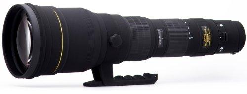 Sigma 300-800mm F5.6 EX DG APO HSM