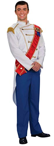Prince Charming Fancy dress costume ()