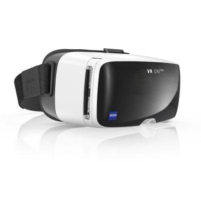 ZEISS VR One Plus Headset inkl. Smartphone Multitray