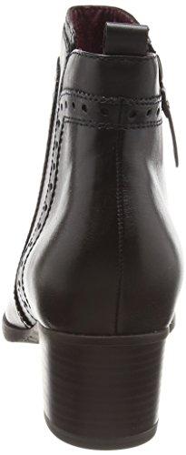 Tamaris 1 1 25328 27, Bottes Classiques Femme Noir (Black Uni 007)