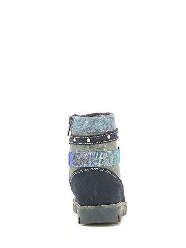 Primigi , Jungen Stiefel Marineblau