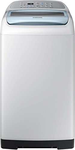 Samsung WA62H4200HB/TL Fully Automatic Washing Machine (6.2 kg)