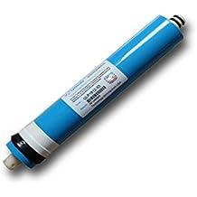 begrit Ro de ósmosis inversa de 5etapas con membrana 50GPD–Juego de filtros de agua de repuesto Reverse Osmosis Membrane