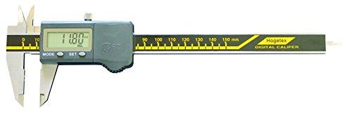 Digitale IP67-Messschieber 0-150mm