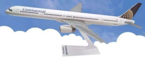 flight-miniatures-continental-airlines-1991-boeing-757-300-1200-scale-n75851