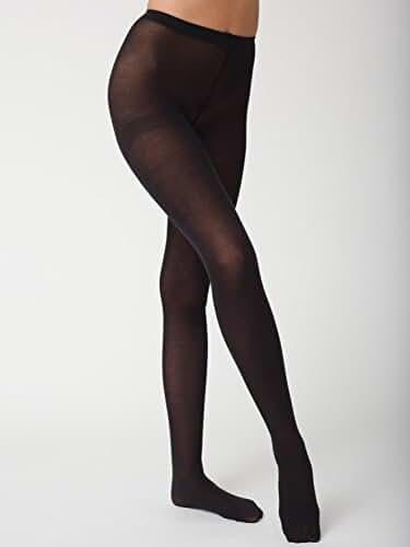 f52d32efc8e Shocknshop Women s Long Comfort Nylon Panty Hose Stockings (Black)