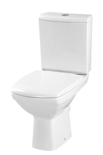 DOMINO ECO STAND-WC-KOMBINATION 313 CARINA 010 3/6L ABSENKAUTOMATIK/ SOFTCLOSE