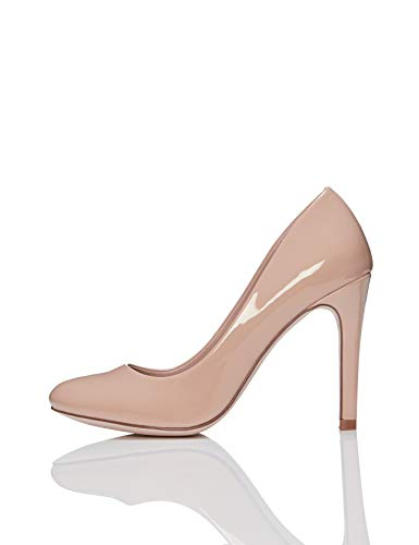 find. Court Pumps, Pink Nude), 38 EU