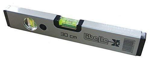 Wasserwaage Genauigkeit 0,5mm/1m, Größe:30 cm