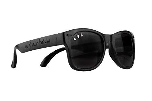 Roshambo Baby Shades 5-12Jahre 100% UVA/UVB Schutz Komplett unzerbrechliche Sonnenbrille in vielen Farben erhältlich Toddler Unbreakable Sunglasses