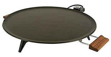 GRILL HERITAGE SILVERSTN by BETHANY MfrPartNo 735 by Bethany Housewares HeritageGrill SilverS - Bethany Grill