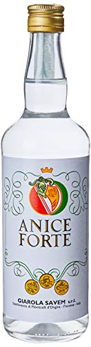 Giarola Anice Forte - 700 ml