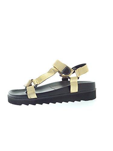 Sixtyseven 77402 Sandalo Donna Oro/nero 40