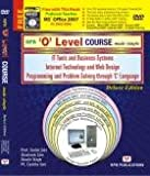 BPB's O Level Made Simple Computer Course (With CDVD-ROM)