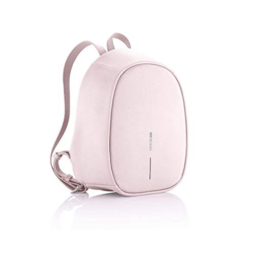 The Original Genuine XD Design Bobby Elle antifurto Zaino Anti-Theft Backpack (Women's bag) (pink)