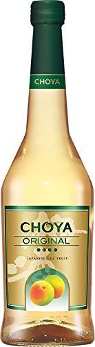 Choya Licor de Ciruela - 750 ml
