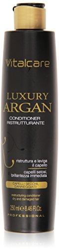 Vitalcare - Luxury, Argan, Conditioner Ristrutturante - 250 ml