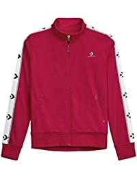 Chebron Giacca Jacket Converse Star Donna Track WqPTWxZ6w