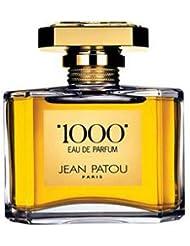 1000 POUR FEMME par Jean Patou - 26 ml Eau de Toilette Vaporisateur