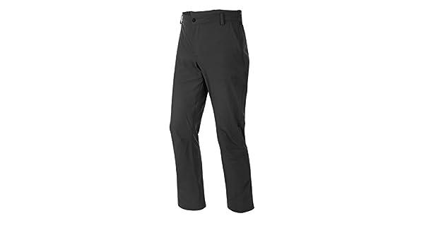Salewa Puez DST M Lon Farbe Schwarz Hose für Herren Größe