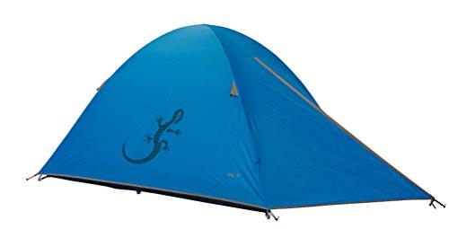 Freetime - Tente 3 Places avec avancée - ISIS 3 - tentes de Camping,30198