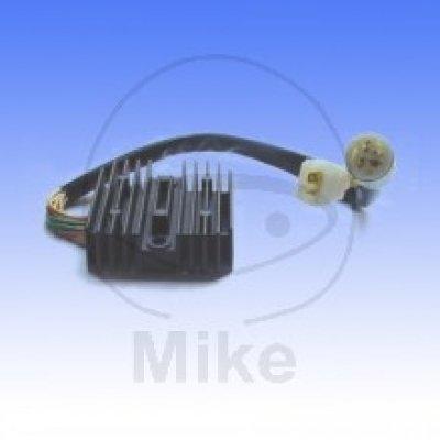 Motorrad Regler Tourmax Laderegler Gleichrichter für Honda XRV 750Â Africa Twin, rd07â 93-98