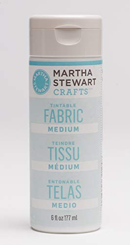 Plaid: Craft Martha Stewart einfärbbar Stoff medium-6oz, Andere, Mehrfarbig