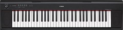 Yamaha NP-12B Keyboard