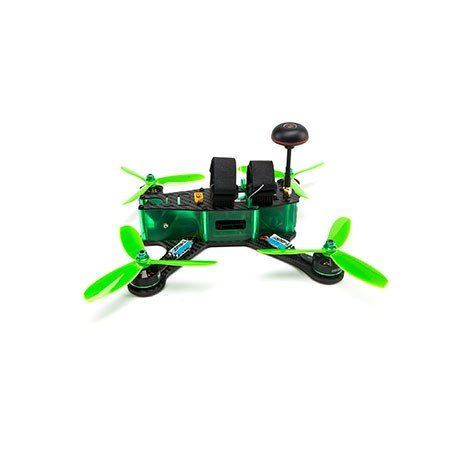 Race Copter Conspiracy 220 BNF Basic - 5