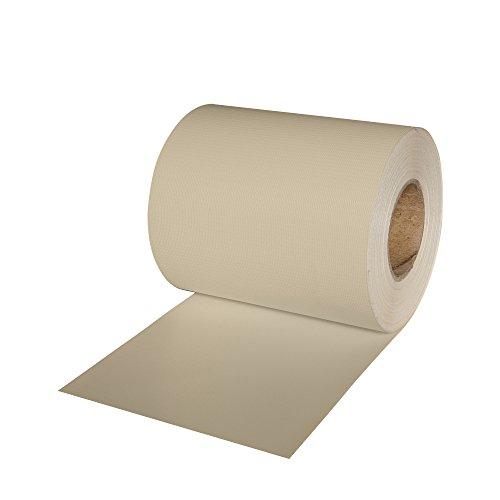 JAROLIFT Strisce PVC paravista - Rotolo recinzione PVC 19 cm