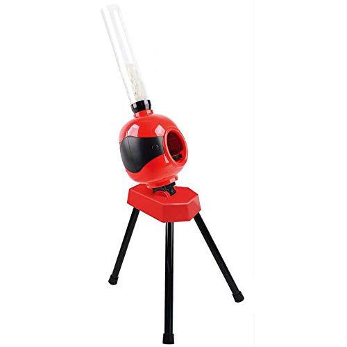Stoge Tragbarer Automatischer Aufschlag, Badminton-Aufschlag-Maschine Aufschlag-Sparring-Badminton, Verwendbar Für Anfänger