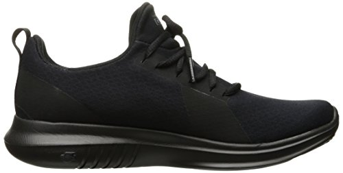 Skechers Go Run-Mojo, Scarpe Running Donna Nero (Black)