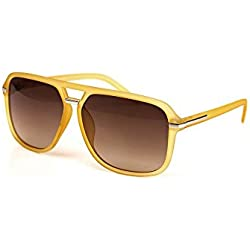 Be Famous Sonnenbrille - RAFFA - Yellow