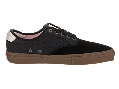 Vans Chima Estate Pro Fall Winter 2016 Covert Twill Black/gum