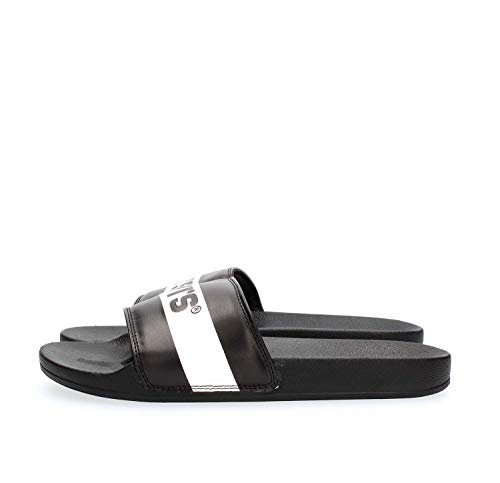 Levi's ® June Sportswear Chanclas Regular Black