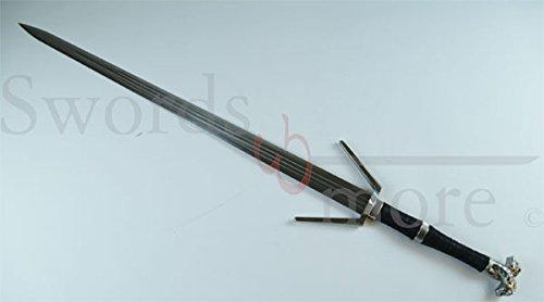 Swords and more Witcher - Silber Schwert