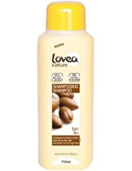 Lovea Nature Shampooing Karité 95% Naturel 750 ml