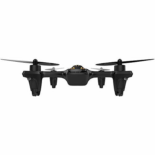 HUBSAN X4 PLUS H107P DRONE QUADCOPTER - 6