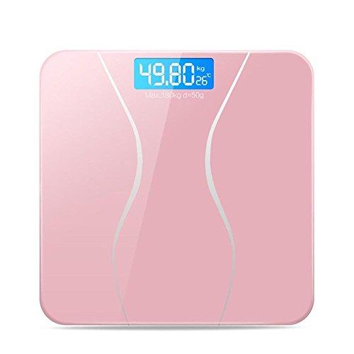 GAYY 1Byone Escala grasa corporal Escalas carga Usb