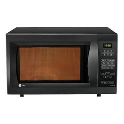 LG-28-L-Convection-Microwave-Oven-MC2844EB-Black