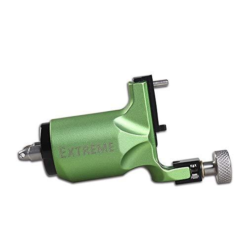 Good And Good-Motor Tattoo Maschine Liner und Shader mit 43290 V Aleación de Aluminio Professionell/Hohe Qualität, formaldehydfrei:Liner & Shader