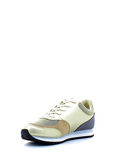 Guess FLRET1 LEL12 Sneakers Donna Oro