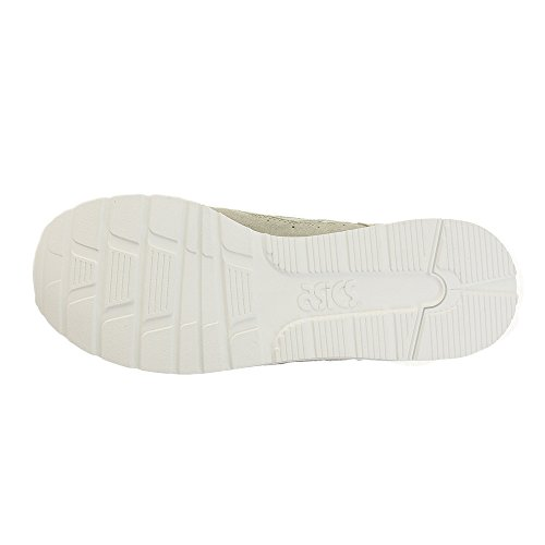 Asics Gel-Lyte, Chaussures de Gymnastique Homme Vert